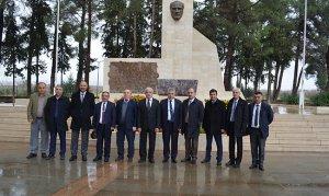 Kahramanmaraş TKTP Kilis ve Gaziantep'te