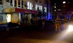 Türkoğlu'na dadanan hırsızlar suçüstü yakalandı