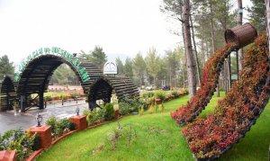 Dulkadiroğlu'nda Yeşiltepe Kışa Hazır