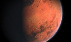NASA Mars'ın sesini paylaştı