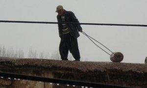 Kahramanmaraş'ta asırlık geleneklerini sürdürüyorlar
