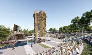 EXPO 2023 Onikişubat İle Yeni Dönem Başlıyor