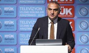 Türkiye dizi ihracatında önemli bir mesafe katetti