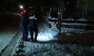 Elbistan'da kopan elektrik teli yine ölüm saçtı