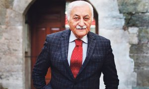 Yavuz Bülent Bakiler'e Fahri Hemşehrilik Beratı verecek