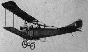 Çanakkale Savaşı'na damga vuran uçuş: Ertuğrul Uçağı