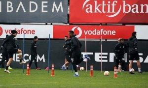 Beşiktaş ezeli rakibi Trabzonspor ile karşılaşacak