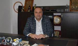 KAPAM Başkanı İsmail Yaşar, EXPO 2023 Kahramanmaraş için heyecan veren proje