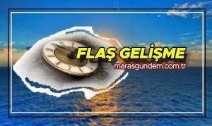 Kahramanmaraş Türkoğlu ilçesinde hırsızlıktan gözaltına alındılar