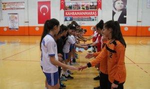 Anadolu Yıldızlar Hentbol Ligi İlimizde Yapıldı