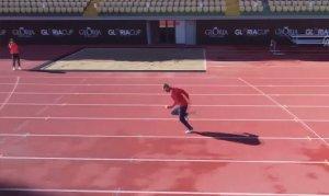 Usain Bolt tahtı kaptıracak