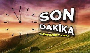 Kahramanmaraş'ta 2 eski astsubay sözde asker öğrenci sorumlusu gözaltına alındı