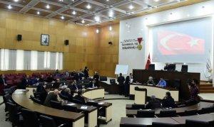 Ocak Ayı Meclis Toplantısı Yapıldı