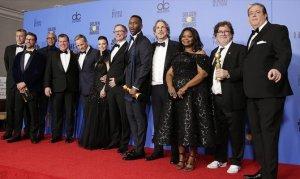 Oscar'ın habercisi olarak anılan Altın Küre ödülleri sahiplerini buldu