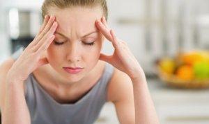 Olumsuz düşüncelerin iki hafta sürmesi depresyon belirtisi