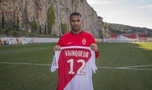 Monaco Antalyaspor'dan oyuncu aldı