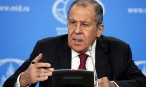 Rus Dışişleri Bakanı, Kuzey Suriye rejimin kontrolü altında olmalı