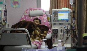Filistin Sağlık Bakanlığından acil çağrı