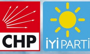 CHP ve İYİ Parti 22 büyükşehir ve 27 ilde işbirliği yaptı