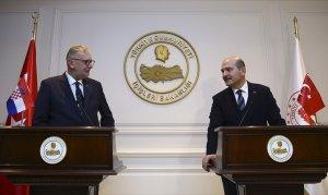 FETÖ'ye ilişkin hususları Hırvatistan da dikkate alacaktır