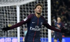 Neymar'ın 10 hafta sahalardan uzak kalacağı açıklandı