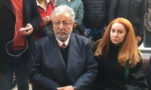 Metin Akpınar'ın hakkındaki adli kontrol kararı da kaldırıldı