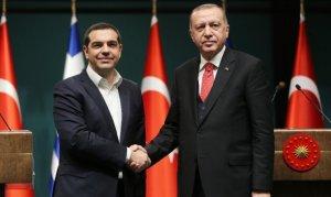 Yunanistan'dan daha çok işbirliği bekliyoruz
