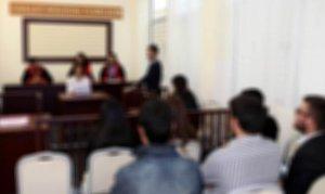 Yargılanan sanık FETÖ hakkında itiraflarda bulundu