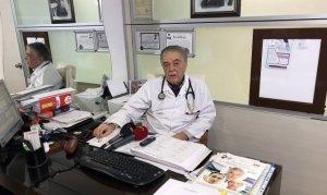 Yalçın Menteş'in doktorundan açıklama geldi