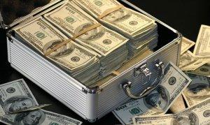 400 Amerikalının, ülkedeki mal varlıklarını üçe katladığı belirlendi