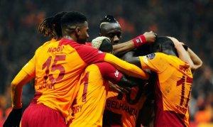 Galatasaray kazanırsa Avrupa'da 100. galibiyetini alacak