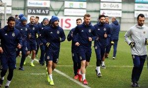 Fenerbahçe Atiker Konyaspor ile karşılaşacak