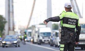 Polisler Drift yapan sürücülere nefes aldırmıyor