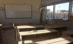 Rejim saldırıları 80 bin öğrenciyi eğitimden alıkoydu