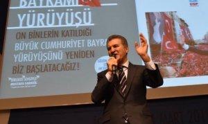 Mustafa Sarıgül projelerini açıkladı