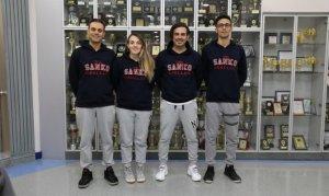 Sanko Okulları Milli Eğitim Müdürlüğü İle İşbirliği Yaptı