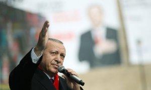 Erdoğan'dan HDP'li o isimlere sert tepki