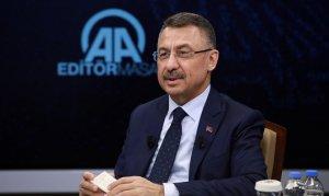 Türkiye S-400 ile ilgili kendi çıkarları neyse onun gereğini yapıyor