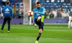 Messi yeniden Arjantin Milli Takımı'nda