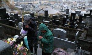 Japonya'daki büyük depremin üzerinden 8 yıl geçti