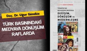Türk basınındaki medyaya dönüşüm raflarda