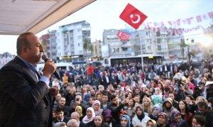 İsrail seçimlerde prim toplayabilmek için Türkiye'ye saldırıyor