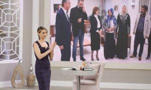 Esra Erol sayesinde 40 yıl sonra Türk vatandaşı oldu