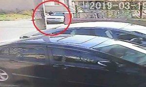 Polis ateş açtı, araç gasp etmeye çalışırken vuruldu