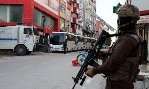 """""""Paralel mahkeme"""" kurup PKK'ya para aktarmışlar"""