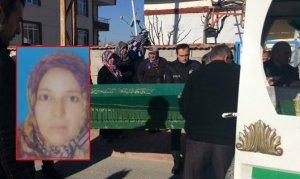 Karısını öldürüp intihar girişiminde bulundu