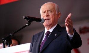 Cumhur İttifakı Türkiye'nin güvencesidir