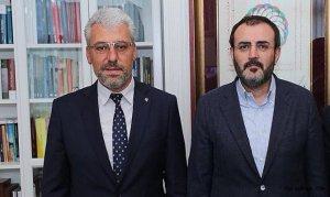 Ekinözü ilçesi başkanı AK Parti adayı Bilal Eker kazandı