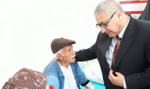 Pazarcık'ta AK Parti adayı İbrahim Yılmazcan kazandı