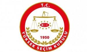 YSK KHK'lı başkanlara mazbata verilmemesi kararı verildi